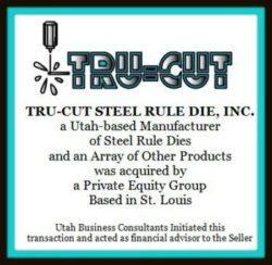 Tru-Cut Steel Rule Die