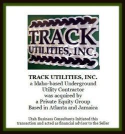 Track Utilities