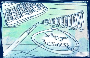 How to Think About Selling Your Business