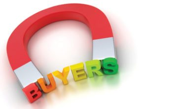 Buyers Want Your Business
