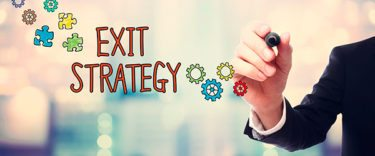 Exit Planning Service for Businesses
