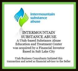 Intermountain Substance Abuse