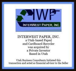 Interwest Paper