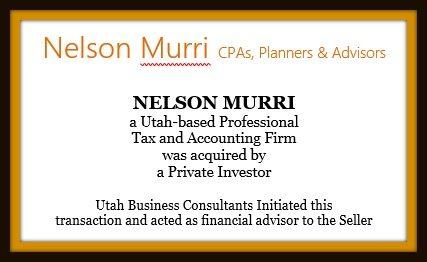 Nelson Murri CPA's