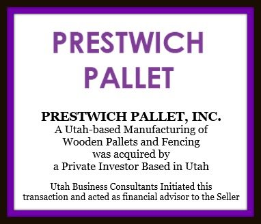Prestwich Pallet