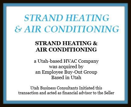 Strand Heating