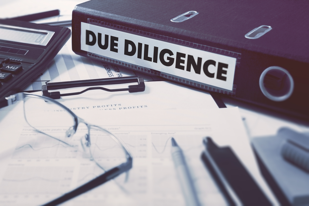 Finding a Business to Buy: Due Diligence, Funding, Agreement